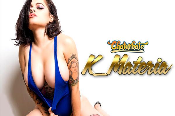 K_Materia live cams
